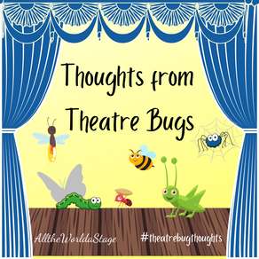 Thoughts from Theatre Bugs