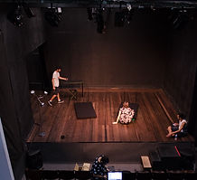 Rehearsal Photo by Ruca Souza from Pexel