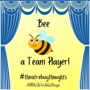 BEE a Team Player!