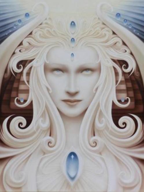 The Divine Shakti Empowerment - Powerful Yogic Mantra for Self Awakening