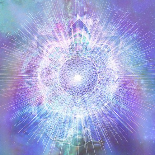 Divine Rays of the Archangels & Archeia - Conscious Awakening With The Angels