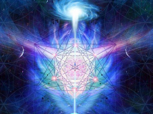 The Zeal Chakra Activation - Activate the Ascension Chakra for Psychic Awakening