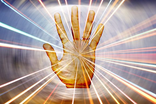 Life Force Regenerator - Divine Inspiration, Dream Recall & Psychic Insight