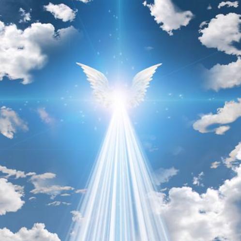 The Angelic Elemental Templates - Eternal Sentient Intelligence