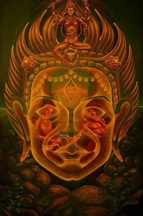 Maha Kali Seichim - Goddess Protection & Increased Inner Power