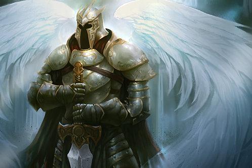 Angels - Guardian Watchers Reiki - Spiritual Protection, Guidance & Healing