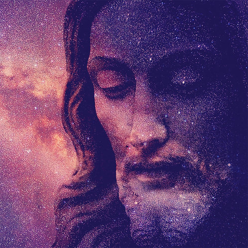 The Eternal Cosmic Christ Empowerment - Connect with the Heart of Christ