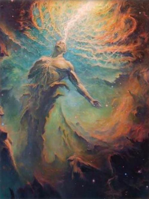 The Galactic Self Activation Level 1 - Spiritual & Psychic Awakening