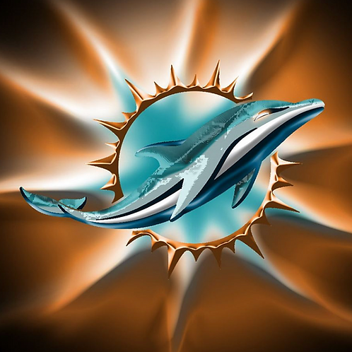 Dolphin White Wave Healing - Clear Negative & Stagnant Energies