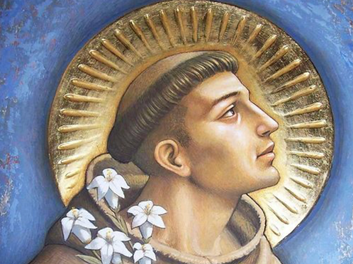 The St Anthony Abundance Empowerment - Petition to the Saints for Abundance