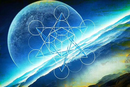 Multi-Dimensional Matrix Activation - Dimensional Travel & Advanced Healing