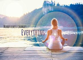 Mindful Moments {Mindfulness}