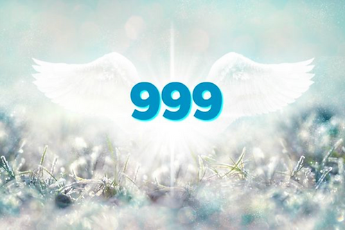 999 Angelic Realms - Ascend to the Vibrations of the Angelic Realms