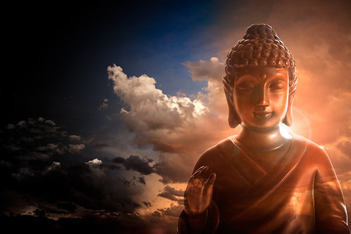 Three Lights of Buddhism - Connections with the Medicine Buddha Quan Yin & Acala