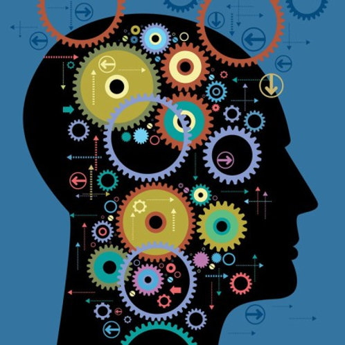 Mental Care - Synapse Healing, Mental Expansion & Brain Chemistry Balance