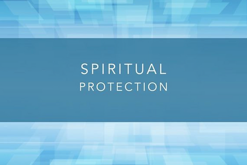 Protection Reiki Empowerment - Freedom from Chaos and Drama