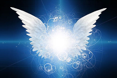 Angel Journey Activations Program - Experience Unconditional Love, Peace & Trust