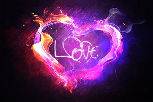 The Unconditional Love Empowerment - Experience Self Love & Self Confidence