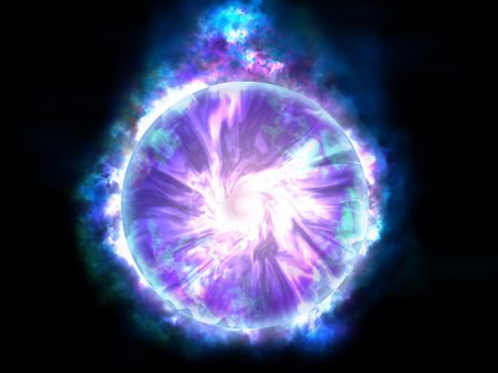 The Psychic Orb Empowerment - Simple Awakening of your Psychic Abilities