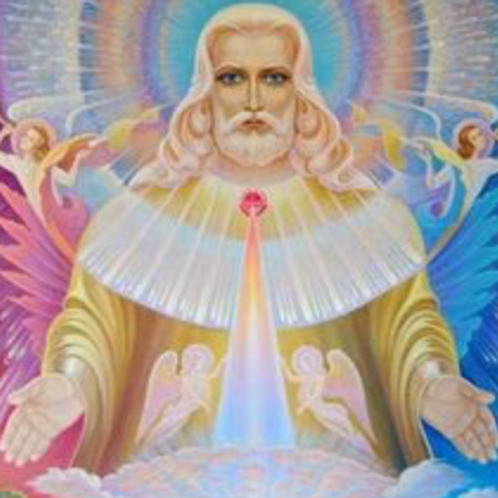 The Ascended Masters Etheric Retreat & Sacred Flame Attunement - Zarathustra