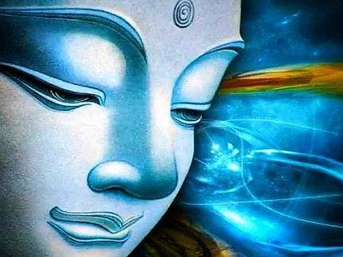 Medicine Buddha Reiki - Spiritual Enlightenment & Sacred Healing