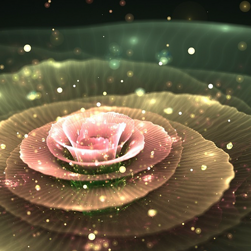 Magick Reiki Confidence - Inner Confidence & Spiritual Success
