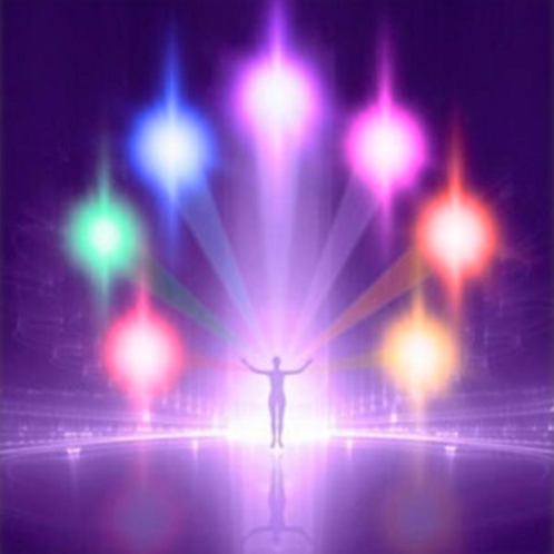 The Galactic Self Activation Level 2 - The Galactic Portal Activations