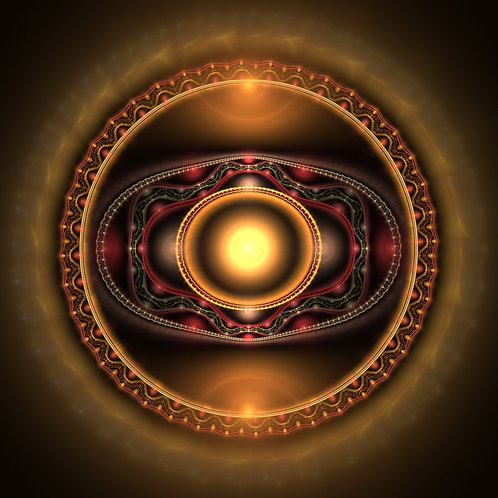 Psychic Messages Reiki - Enhanced Intuition, Intuitive Dreams & Psychic Vision