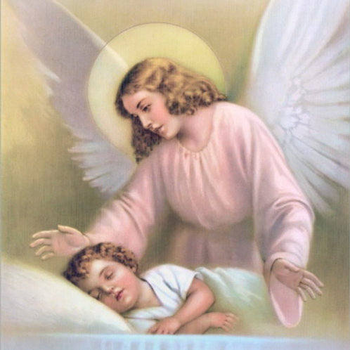 Children's Angelic Light - Angelic Healing for Children