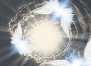 Signs an Angel Messenger is Near