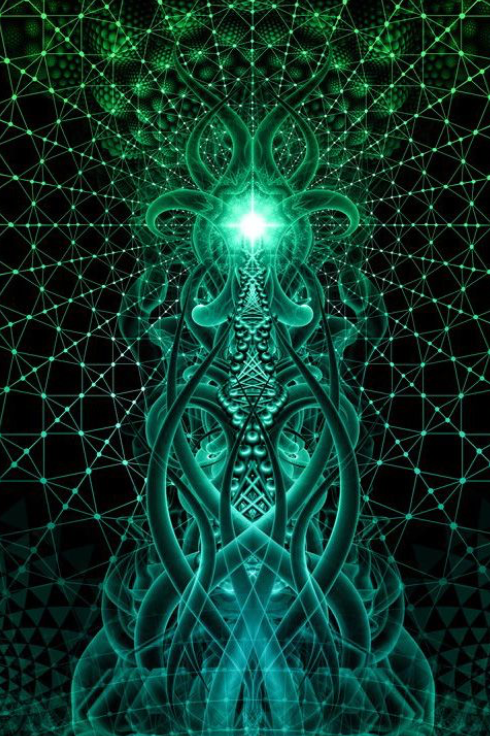 Magick Reiki Intuition Boost - Increased Psychic Awareness & Intuition