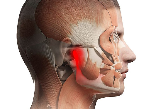 TMJ Care - Relief from Jaw Pain, Headaches, Dizziness and Neck Tension
