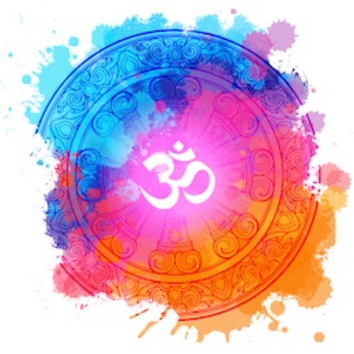 The Aum Flush Empowerment - Etheric Symbol Encoding for Personal Healing!