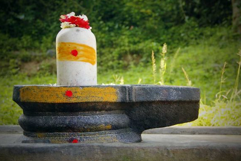 The Shiva Linga Essence - Sexual Healing, Personal Power & Psychic Awareness