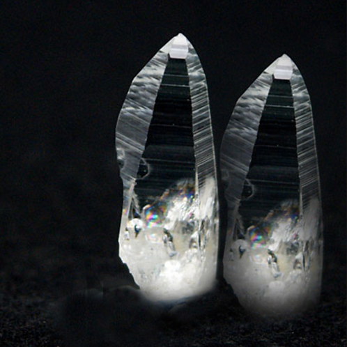 The Lemurian Seed Crystals 1&2 - Increase Psychic Awareness & Enlightenment