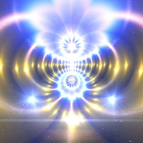 Angelic Cellular Healing Reiki - Cellular Restructuring for Conscious Awakening