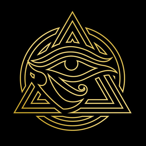 The Eye of Horus Activation - 5th Dimensional Energies of the Sacred Light