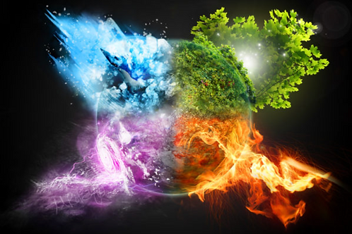 Spirit Elements - Spiritual Connections with Nature and Spirit!