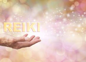 Become a Reiki Healer