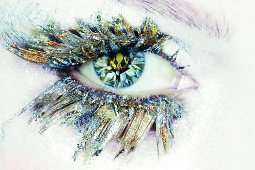 Crystal Eyes Reiki - Colour Therapy with Etheric Crystal Lenses