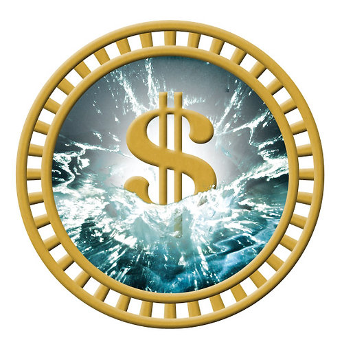 Money Reiki 1-3 - Individual and Worldwide Financial Blessings