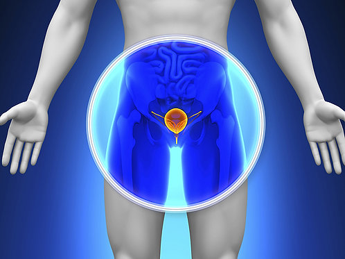 Prostate Care - A Specialised Attunement just for Men
