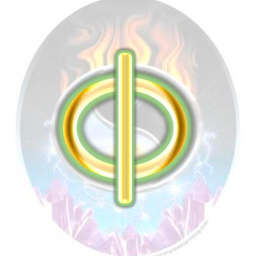 Datum Reiki - Consciousness Expansion, Symbol Activation & Energy Integration