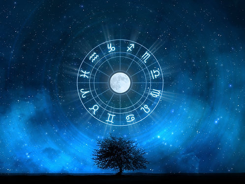 Zodiac Reiki - Celestial Healing & Enlightenment with the Signs of the Zodiac