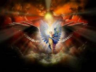 Archangelic Seichim - The Original Angelic Seichim Energy
