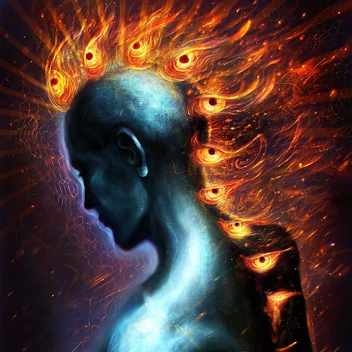 Cosmic Kundalini Reiki - Spiritual Growth, Psychic Awakening & Ascension