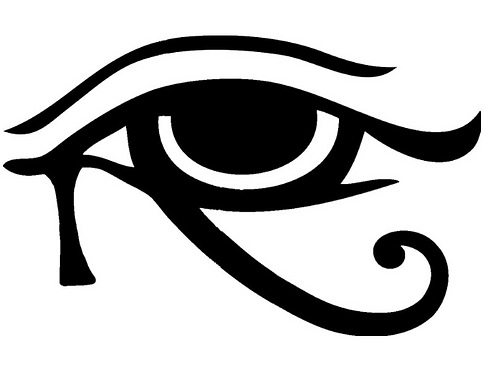 Protection of the Eye of Horus Empowerment - Sacred Symbol Protection