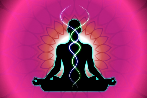 Karuna Kundalini - DNA Clearing, Past Life Healing & Sacred Space Clearing