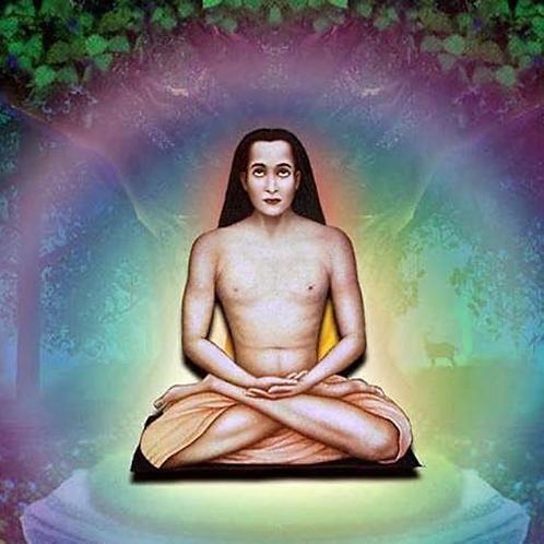 Mahavatar Babaji Christ Love Attunement - Spiritual Gifts from the Great Avatar