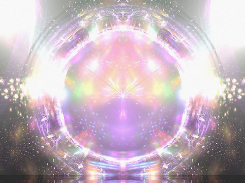 Light of the Soul Reiki - Reconnect with your True Essence and your Divine Self